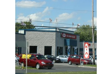 Centre de l'Auto Kia Mario Blain Inc