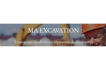 MA EXCAVATION