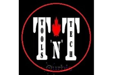 Tools and Tech in Guelph: Logo