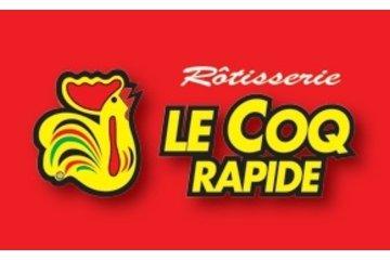 Rotisserie Le Coq Rapide