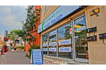 Richmond Hill Total Health