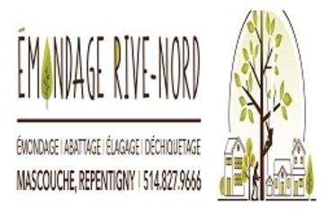 Émondage Rive-Nord