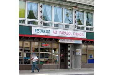 Au Parasol Chinois à Montréal