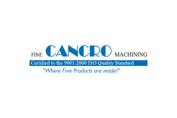 Fine Cancro Machining Co Ltd