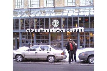 Starbucks Faubourg à Montréal