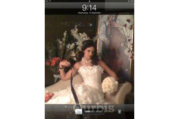 Florist Les Fleurs Kenzo Fleurist Inc à Laval: beauty bride