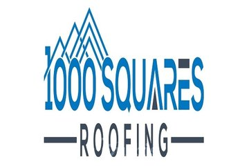 1000 Squares Roofing