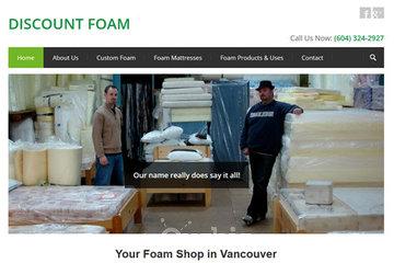 Discount Foam