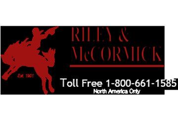 Riley & McCormick