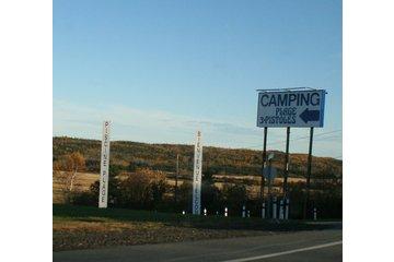 Camping Plage Trois-Pistoles à Trois-Pistoles