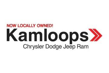 Kamloops Dodge Chrysler Jeep Ltd.