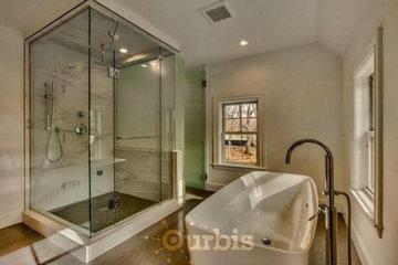 808 Smith Glass Shower Doors & Enclosures in toronto: 808 Smith Glass Shower Doors & Enclosures