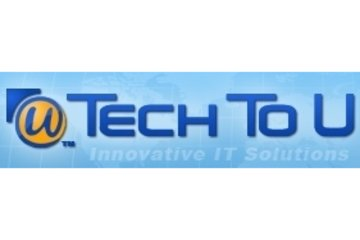 Tech To U Inc - IT Support Consulting, Custom Software Development