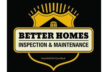 Better Homes Inspection & Maintenance