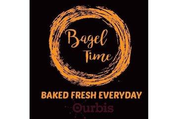 Bagel Time