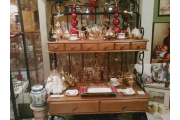 And Everything Nice Antiques & Gifts in Lacombe