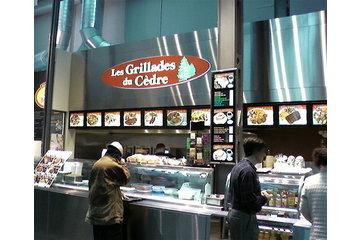 Les Grillades Du Cèdre à Montréal