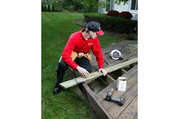 Mr. Handyman of Oakville Burlington Hamilton in Hamilton: No Job is Too Big!