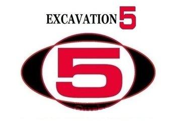 EXCAVATION 5 inc.