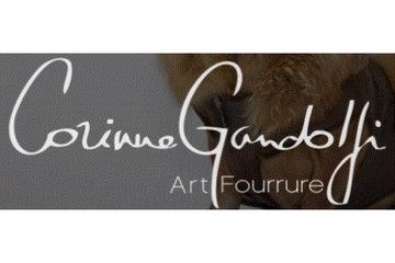 Corinne Gandolfi Art Fourrure