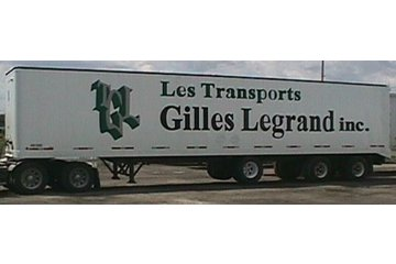 Transport Gilles Legrand