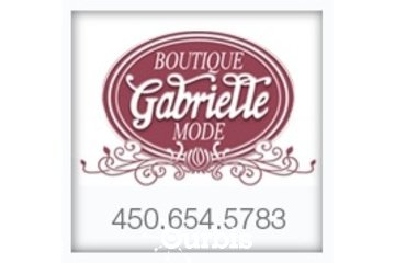Boutique Gabrielle Mode Inc