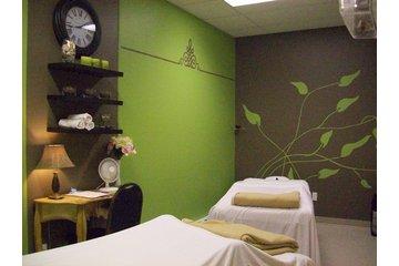 Auberge Du Draveur in Maniwaki: Massage