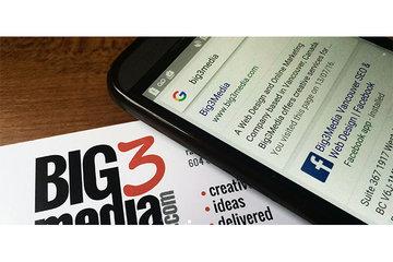 Big3Media in Vancouver