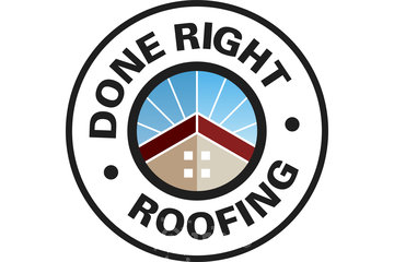 Done Right Roofing in Calgary