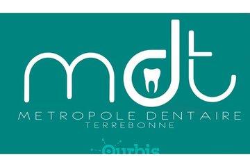 Metropole Dentaire Terrebonne