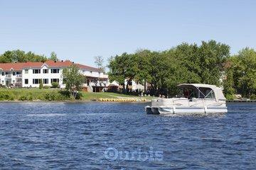 Manoir du lac William Inc