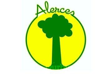 Alerces Spanish Preschool & Kindergarten in saskatoon: Logo