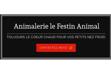 Le Festin Animal Enr