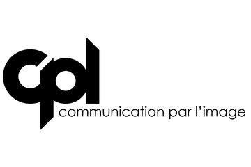 Communication Par L'Image in Bromont: CPL Logo