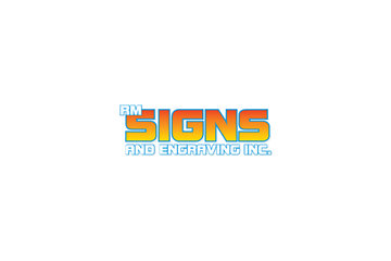 RM Signs & Engraving Inc