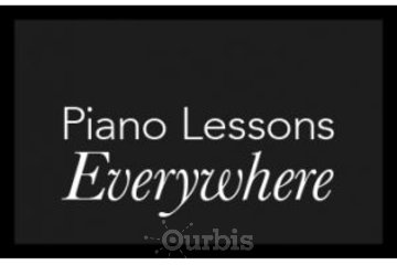 Find Piano Lessons for Beginners - Piano Lessons Everywhere