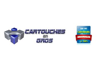 cartouchesengros.com in Laval