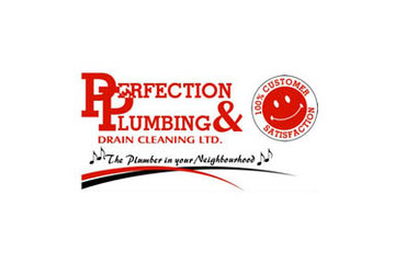 Perfection Plumbing & Drain Cleaning Ltd. in Saskatoon