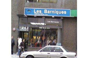 Les Barniques