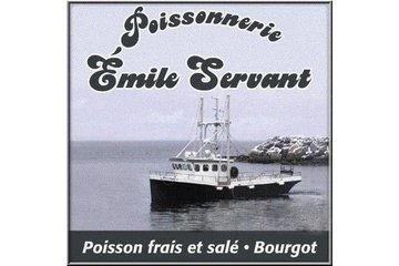 Poissonnerie Emile Servant