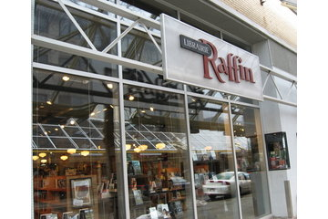 Librairie Raffin Inc
