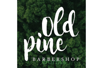 Old Pine Barbershop in HALIFAX: old pine barber shop