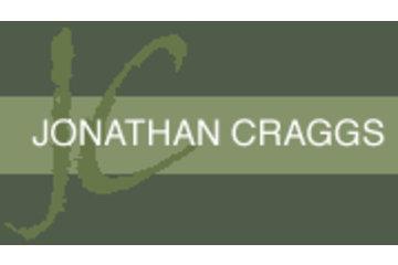 Jonathan Craggs Garden Designer