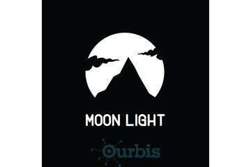 Promoyourbiz.ca in surrey: Moon-Light-Logo