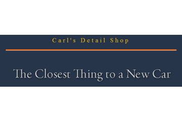 Carl's Detail Shop