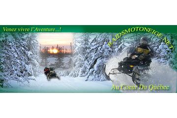 RaidsMotoneige.net