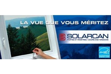 Solarcan Portes & Fenêtres Inc in Longueuil: Du site web officiel