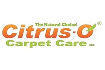 Citrus-O Carpet Care