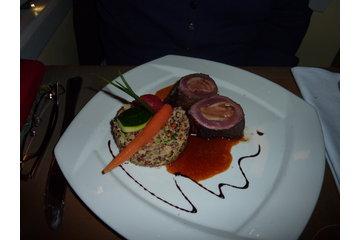 Restaurant Le P'Tit Plateau in Montréal
