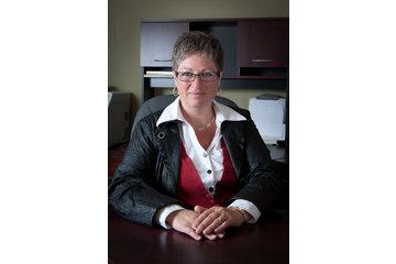 Monique Grenier, Technicenne comptable à Mont-Saint-Hilaire